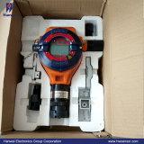DC24V 0-100%Lelの石油およびガスの企業のためのCH4/C3h8によって修復されるガス探知器