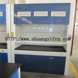 Gabinete de flujo laminar horizontal / Vitrina de gases de escape