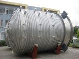 De aço inoxidável 316 Reator com a batedeira