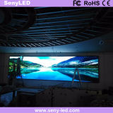 Vidéo polychrome d'intérieur de P3mm HD annonçant l'Afficheur LED