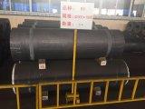 UHP/HP/Np de GrafietElektrode van de Rang voor de Uitsmelting van de Oven van de Elektrische Boog