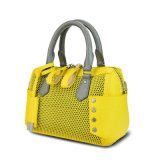 Yc-H058 Vrouwen de van uitstekende kwaliteit van de Stof van het Netwerk doet de Aantrekkelijke Vorm van de Manier in zakken Dame Handbags New Arrival 2018