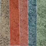 Cuero artificial colorido para el bolso (HST130)