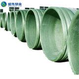 800 mm-des Durchmessers glattes FRP GRP Wasser-Rohr