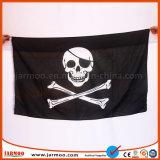 prix d'usine logo personnalisé de haute qualité de la décoration d'un drapeau
