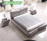 C006普及したヨーロッパ様式のベッドのアメリカ人のベッド