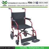 عمليّة عبور منافس من الوزن الخفيف [أيربلنت] ألومنيوم كرسيّ ذو عجلات