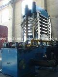 Pressione vulcanização da sapata de EVA EVA única máquina de Espuma