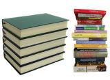 서비스를 인쇄하는 좋은 품질 두꺼운 표지의 책 책