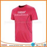 De populaire Comfortabele T-shirt van de Polyester van 100%