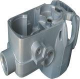 Fundição de zinco e alumínio de liga de zinco em liga de alumínio fundido de peças de fundição