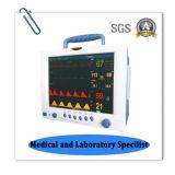 12.1 Lcd-Bildschirm-ökonomisches Patienten-Überwachungsgerät
