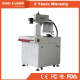 Máquina de gravura do laser de Rofin Autoparts