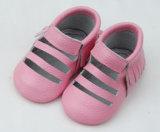 Nova Moda colorida de alta qualidadesapatos de bebé (BBLB1053)