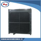 販売のラジエーターの中国のアルミニウムラジエーターの発電機のラジエーターのWd305tad68-4
