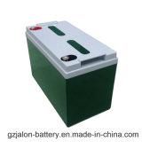 De Klep met lange levensuur regelde Batterij 12V100ah van de Macht van het Lood de Zure