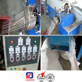 PP/PE Plastikaufbereitengranulierer, der Maschinen-Manufaktur aufbereitet