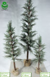 (1.0-2.0) Albero di Natale artificiale del PE di m. grande per la decorazione