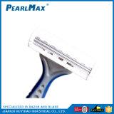 Blaue Farbe für Mann-veränderbares Schaufel-Rasiermesser