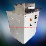 Pulidor de cuero unilateral y máquina de pulir del borde (CY-116)