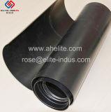 Garnele-Teich-Zwischenlage-glatte Seite HDPE Geo Membrane