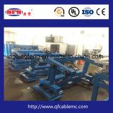 Machine de fabrication de câbles - type machine de cage d'immobilisation de câble