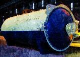 Lamellierender Maschinen-Glasautoklav des Durchmesser-3.34*8m PVB