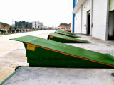 6-20 toneladas rampa para carregar Yard