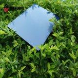 5mm de espesor de recubrimiento de PVDF muro cortina de paneles de aluminio (AF-360)