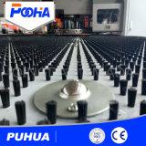 Tourelle CNC hydraulique Punch Appuyez sur la machine