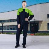Uniforme fait sur commande de combinaison de vêtements de travail de sûreté de Prodessional