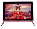 3D 15 17 19 pouces HD couleur Smart TV LED LCD à écran plat