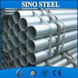 Tubo rettangolare quadrato del ferro galvanizzato Q235/Q345