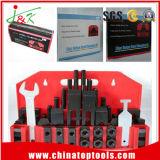 La vente de kits de fixation en acier 58pcs/ensembles de serrage de Big Factory