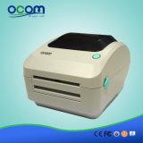 Blanco y Negro térmica de etiquetas de código de barras de la impresora POS Etiqueta directa