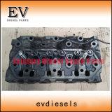 3D68E 3BN66 3BN68 3tne66 3tne68 Culata Junta bloque utilizado para la excavadora de Yanmar