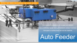 120m/min Ful-Auto recubierto de rollo de película un0 A1 A2 B1 B2 B3 C1 C2 Laminadora de gran formato de tamaño de papel
