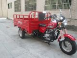 EEC Certificate Tricycle Three Wheel Motorcycle 200cc
