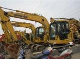 Used Japan Excavator Used Komatsu PC128us for halls