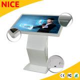 49 LCD van de Totem van de Kiosk van het Scherm van de Aanraking van de duim Vertoning
