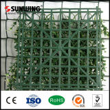 IVY Outdoor Hedges Leaf Green Fence Artificial Hedge per il giardino