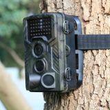 Тепловой обработки изображений из виду Trail скауты HD водонепроницаемая камера охоты