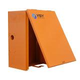 Nouveau design personnalisé/électrique électrique boîte en métal pour la distribution électrique