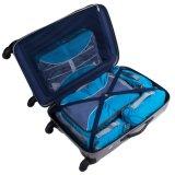 Valor dos cubos da embalagem do poliéster para o saco do organizador do curso/bagagem do esporte da montanha