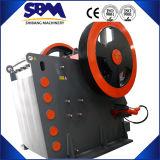 China-Fertigung verwendete Granit-Zerkleinerungsmaschine-Maschine für Verkauf