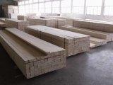 Tarjeta de madera de la madera contrachapada del LVL del álamo con el mejor precio