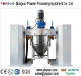 Revêtement en poudre / Production de peinture / Fabrication / Production / Fabrication d'un pré-mélangeur haute vitesse / Cone double / Container Mixer