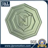 Abnehmer-Entwurfs-2D glänzender Nickel-ReversPin