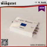 Repetidor de la señal móvil del G / M 900MHz 2g de la alta calidad