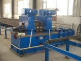 Amplia gama viga H enderezado hidráulica Máquina